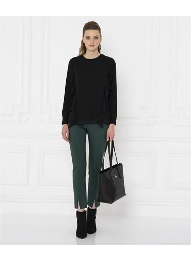 Aker Pantolon Yeşil